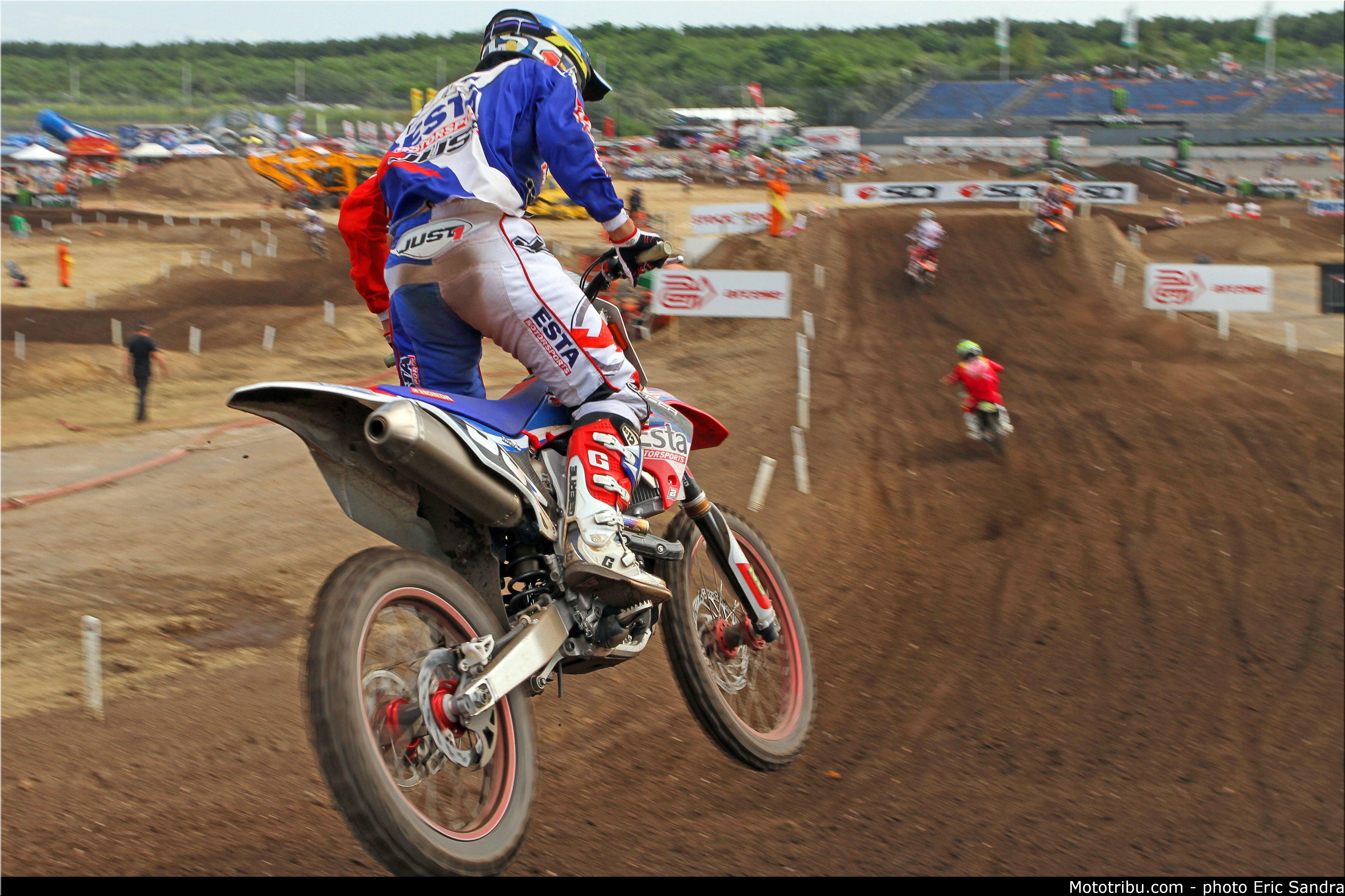 Lausitzring Motocross