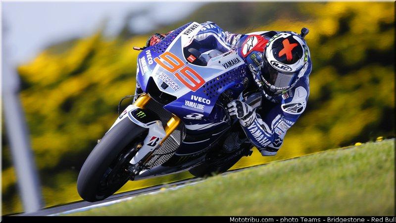 le Moto GP en PHOTOS - Page 3 Motogp_lorenzo_0004_australie_philip_island_2013