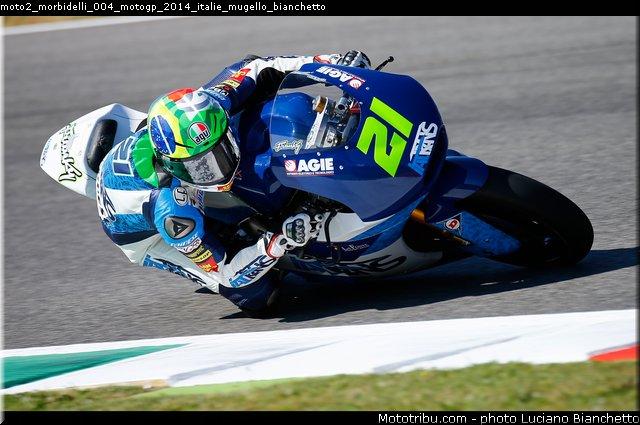 le Moto GP en PHOTOS - Page 3 Moto2_morbidelli_004_motogp_2014_italie_mugello_bianchetto