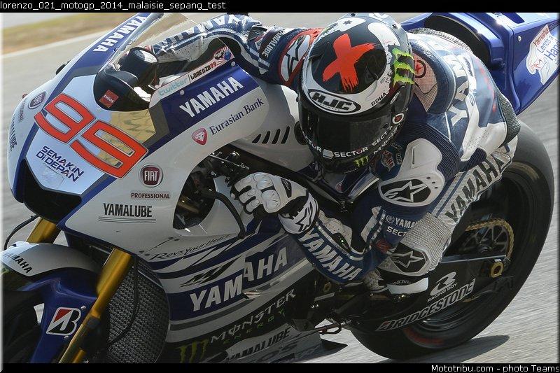 le Moto GP en PHOTOS - Page 3 Lorenzo_021_motogp_2014_malaisie_sepang_test